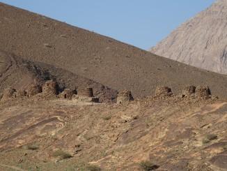 Oman - Bee Hive Tombs BAT