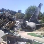 Universal Studio's L.A.