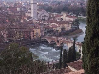 Verona - Italy - Europe