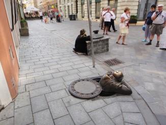 Slovakia - Bratislava