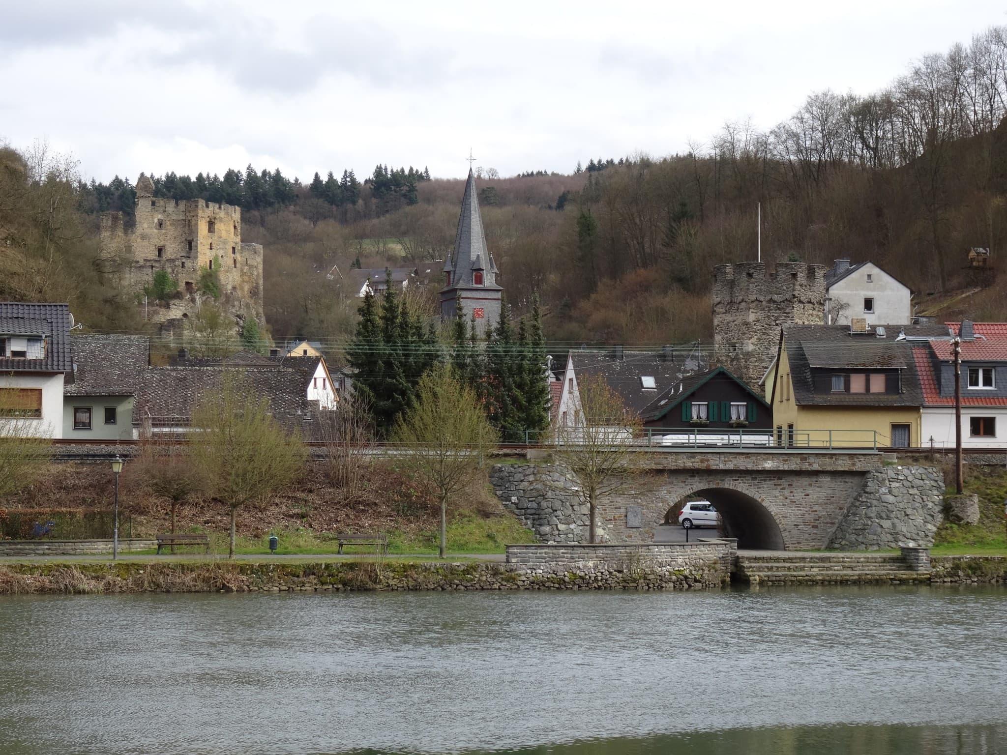 Germany - Balduinstein