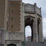 Belgium - Brussel - Koekelberg Basilica Sacre Coeur
