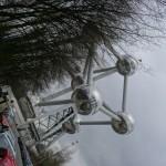 Belgium - Brussel - Atomium