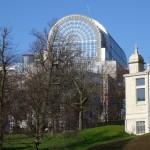 Belgium - Brussels - Leopoldspark
