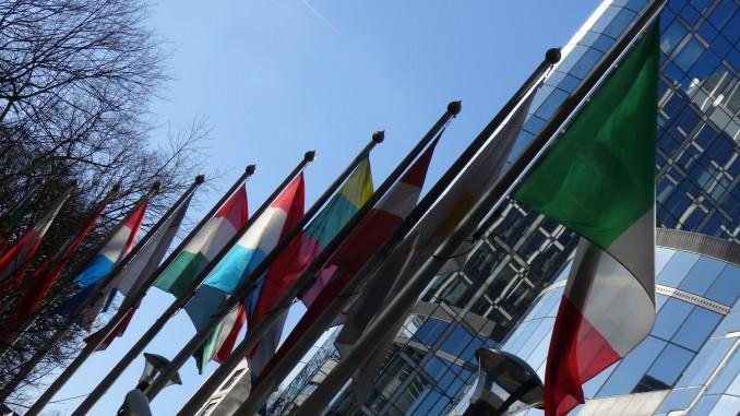 Belgium - Brussels - European Parliament