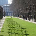 Belgium - Brussels - Jubelpark