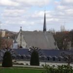 Belgium - Brussels - Abbaye de Combre