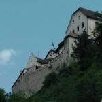 Liechtenstein - Vaduz & Mountains