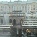 Russia - St. Petersburg - Peterhof
