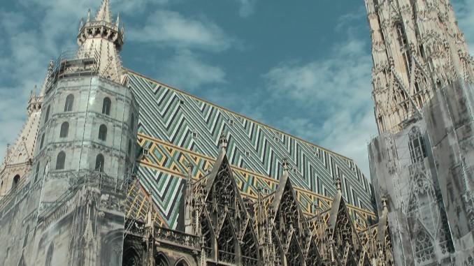 Austria - Vienna - St. Stephansdom