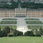 Austria - Vienna - Schonbrunn