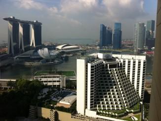Singapore - Skyline