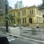 Sao Paulo - City Center