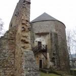 Luxembourg City - Surroundings