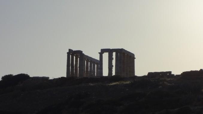 Greece - Athens - Surroundings