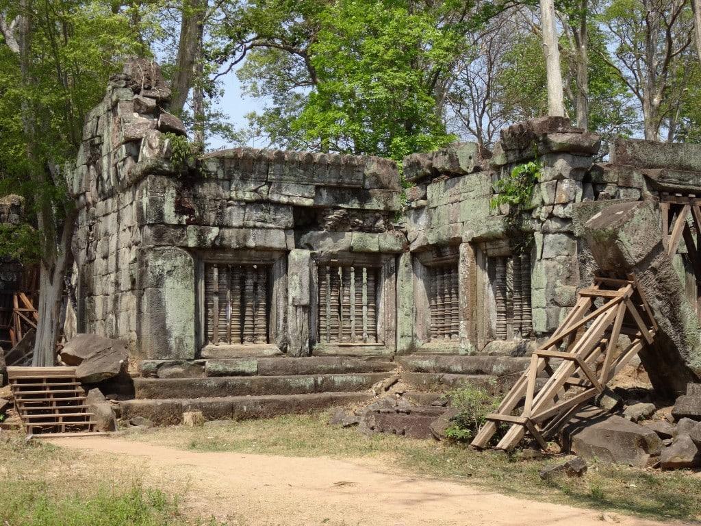 Cambodia - Toh Ker Temple Complex