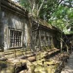 Cambodia - Beng Mealea Temple Complex