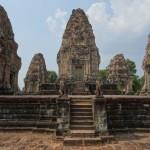 Cambodia - East Mebom