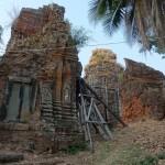 Cambodia - Siem Reap - Rolous Group