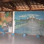 Cambodia - Lon Nol House