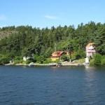Sweden - Stockholm - Birka Island