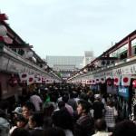 Japan - Tokyo - Asakusa
