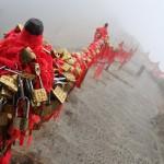 China - Xian - Mount Hua