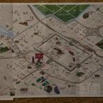China - Xian - City Map