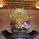China - Xian - Big Wild Goose Pagoda