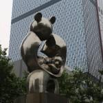 China - Chengdu - City Center