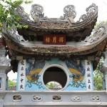 Vietnam - Hanoi - Ngoc Son Temple