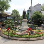 Vietnam - Hanoi - St. Joseph Cathedral