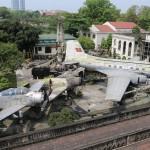 Vietnam - Hanoi - Army Museum