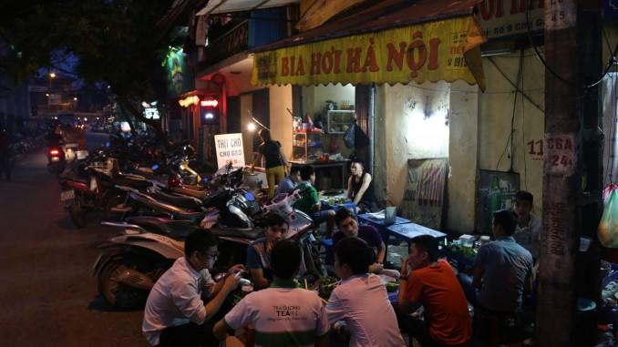 Vietnam - Hanoi - Food Tour