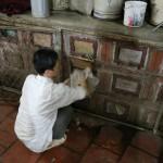 Vietnam - Hanoi - Snake Village Live Snake Restaurant