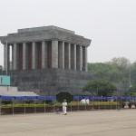 Vietnam - Hanoi - Ho Chi Min Complex