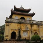 Vietnam - Hanoi - Old Citadel Ho Dynasty