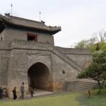 China - Shanhaiguan - Old Dragon Head Laolongtou