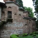 Bulgaria - Sofia - Boyana Church