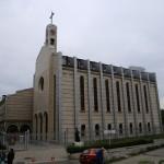 Bulgaria - Sofia - Catholic Church