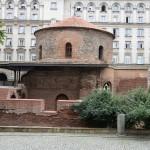 Bulgaria - Sofia - Rotonde St. George