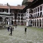 Bulgaria - Rila Monestary