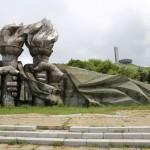 Bulgaria - Buzludzha - Near Kazanlak