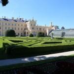 Czech Republic - Lednice Castle
