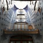 Barcelona - Casa Batllo Gaudi