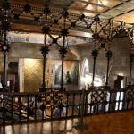 Barcelona - Palacio Güell Gaudi