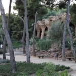 Barcelona - Park Guell