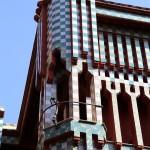 Barcelona - Casa Vicens