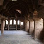 Barcelona - Terresbelleguard Gaudi