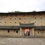 China - Tulou - Heguilou